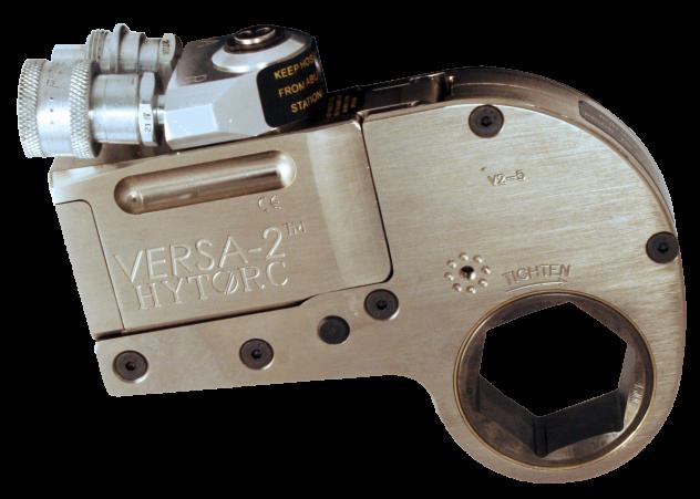 Hytorc VERSA Torque Wrench