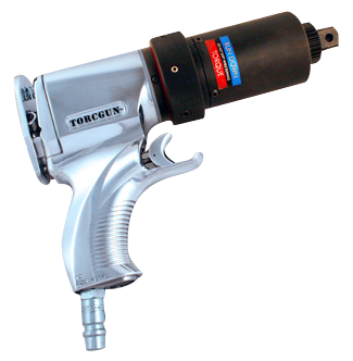 Hytorc JGUN Dual Speed Plus Pneumatic Wrench