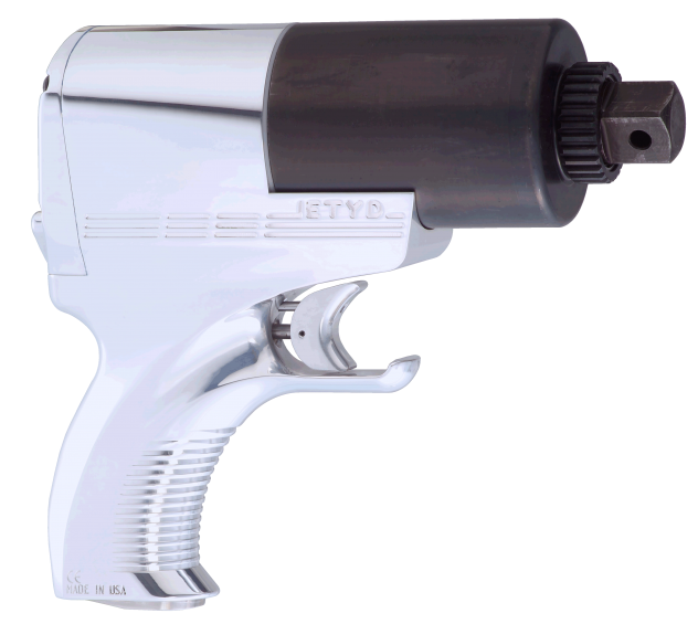 Hytorc JGUN Single Speed Pneumatic Wrench