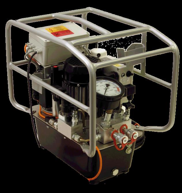 Hytorc JETPRO-S-115 Pump